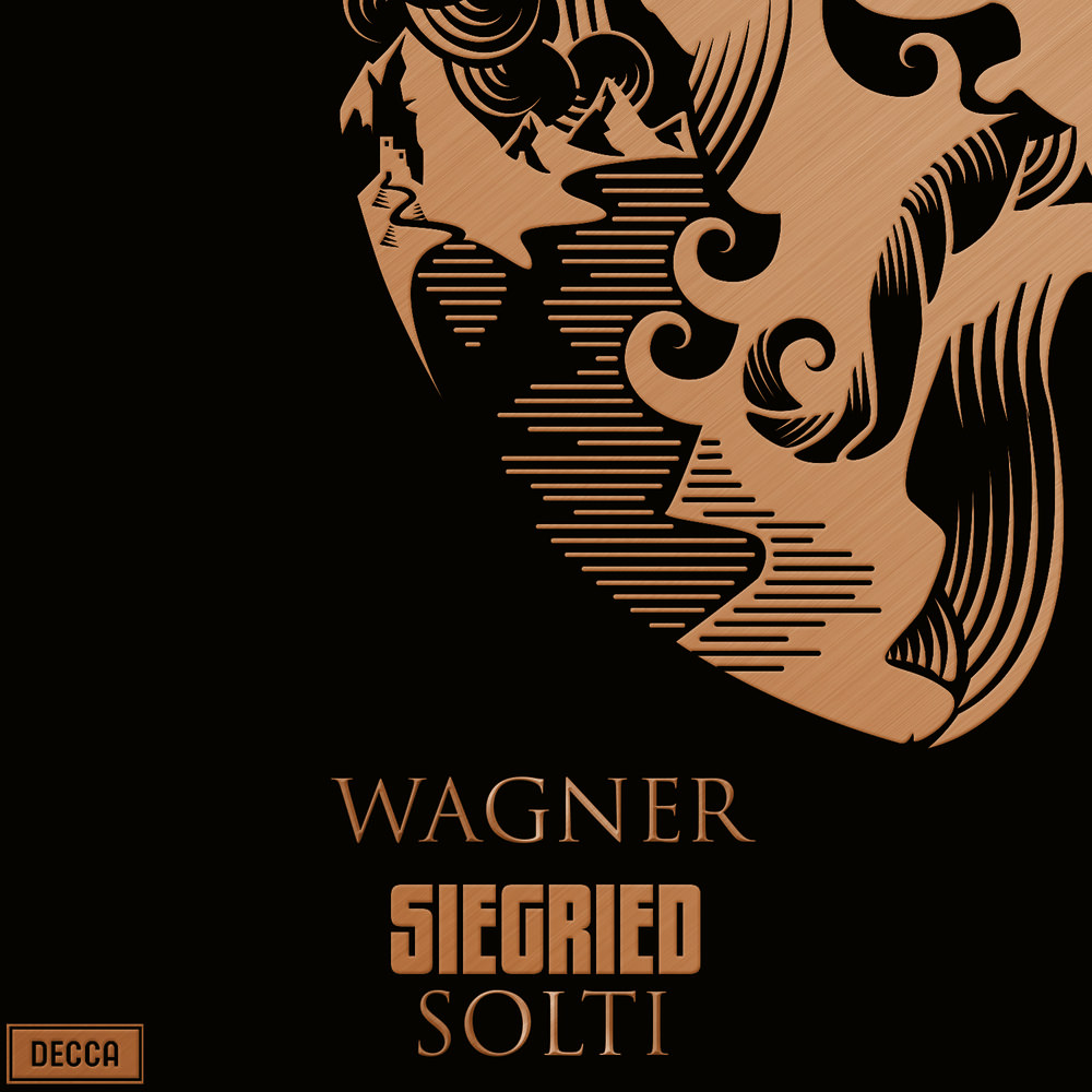Wagner Ring Studio Recording