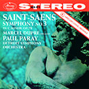 Saint-Saëns: Symphony No.3 in C Minor