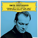 "Shostakovich Under Stalin's Shadow: Symphonies Nos. 5, 8 & 9 - Suite From ""Hamlet"" (Live)"