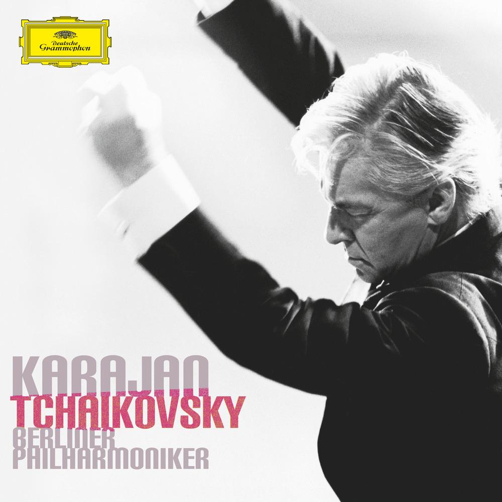 Pyotr Ilyich Tchaikovsky Csajkovszkij - Gennadi Rozhdestvensky Gennagyij Rozsgyesztvenszkij V. Szimfónia