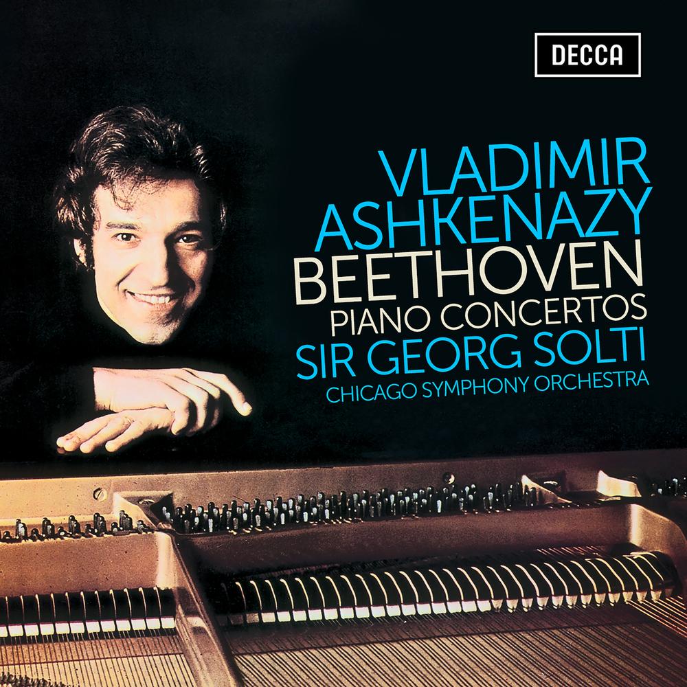 Vladimir Ashkenazy - Sergei Vasilyevich Rachmaninoff Rachmaninoff Concerto No. 2 And Etudes