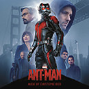 Ant-Man Original Motion Picture Soundtrack