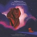 Walt Disney Records The Legacy Collection: The Lion King