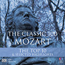 The Classic 100: Mozart – The Top 10 & Selected Highlights