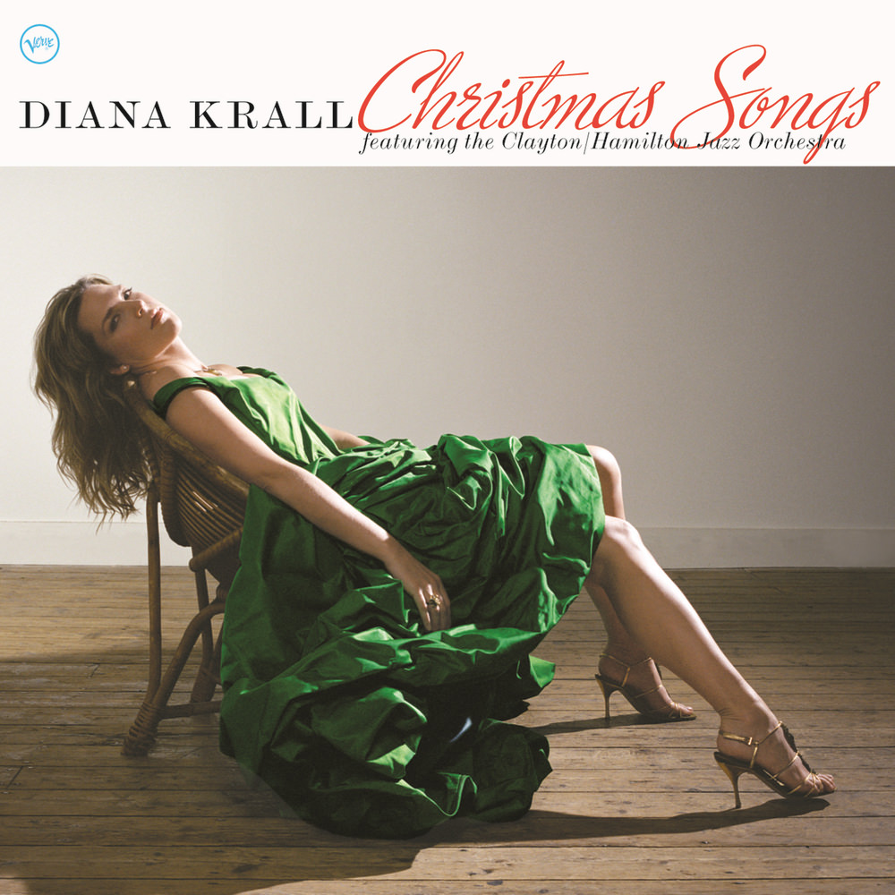 Diana Krall Christmas Songs Diana Krall The
