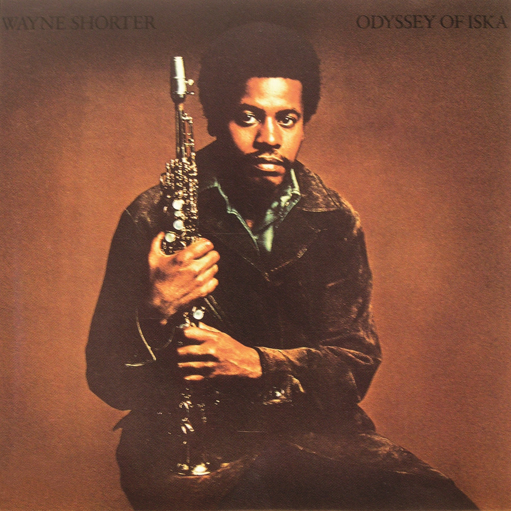 jazz albums you must have