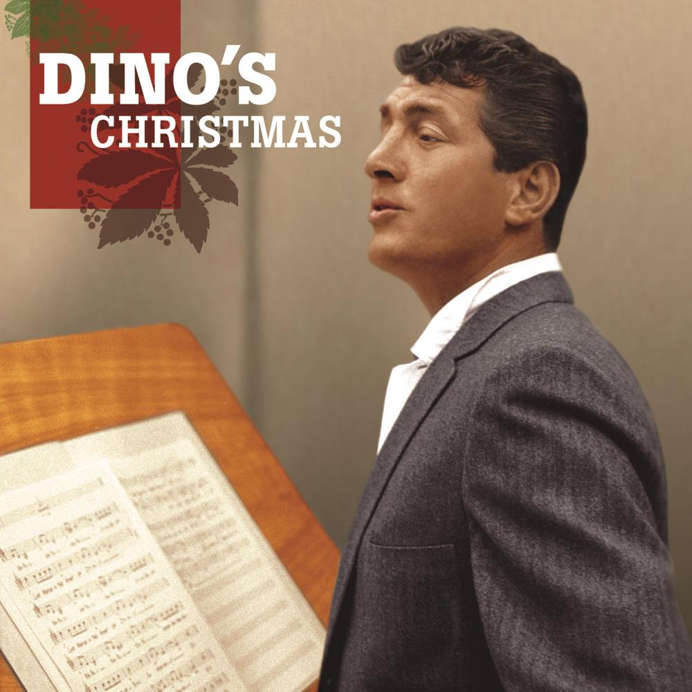 Dean Martin Christmas Albums