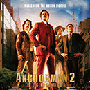 Anchorman 2: The Legend Continues - Music From The Motion Picture