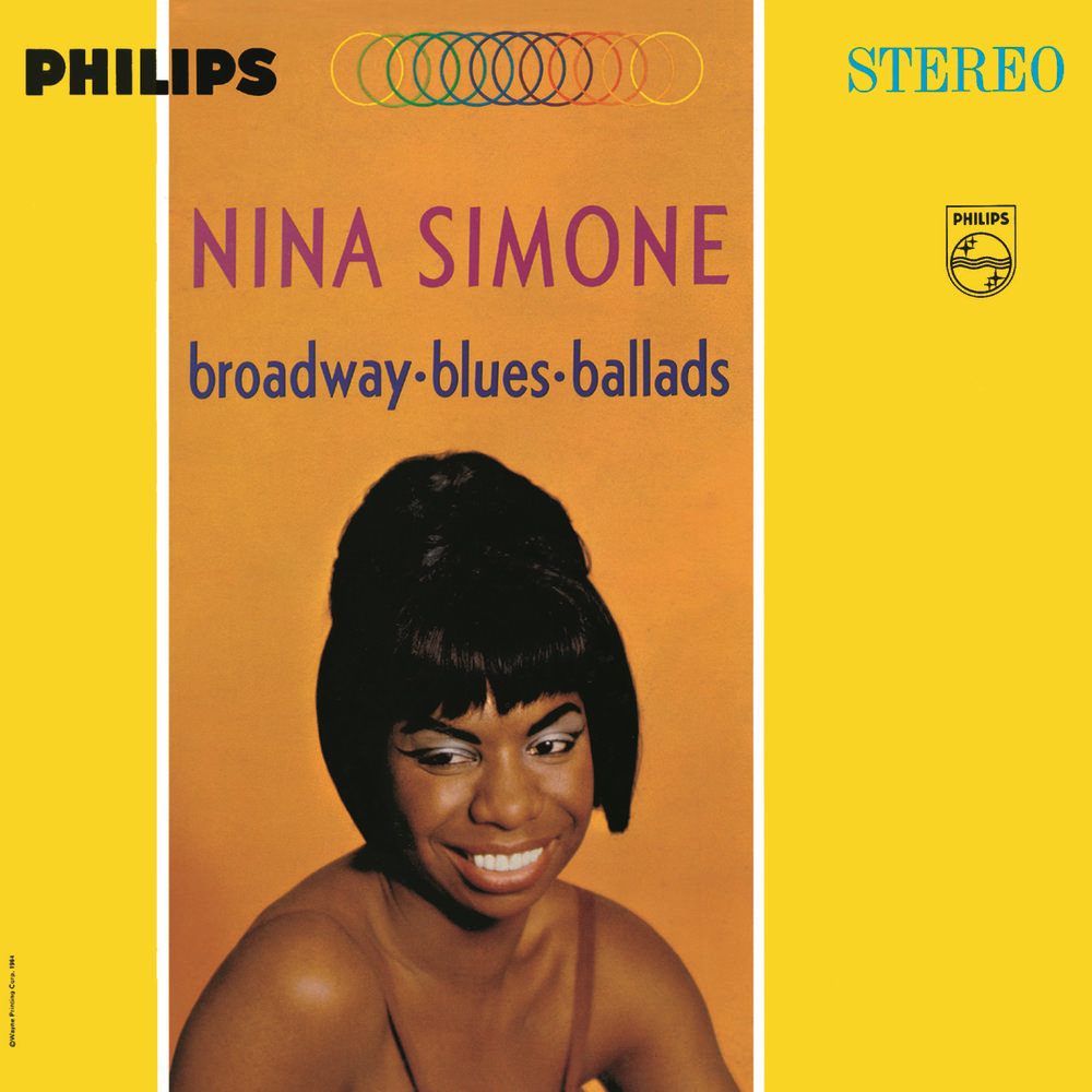 A Blues For Nina Nina Simone  Broadway - Blues