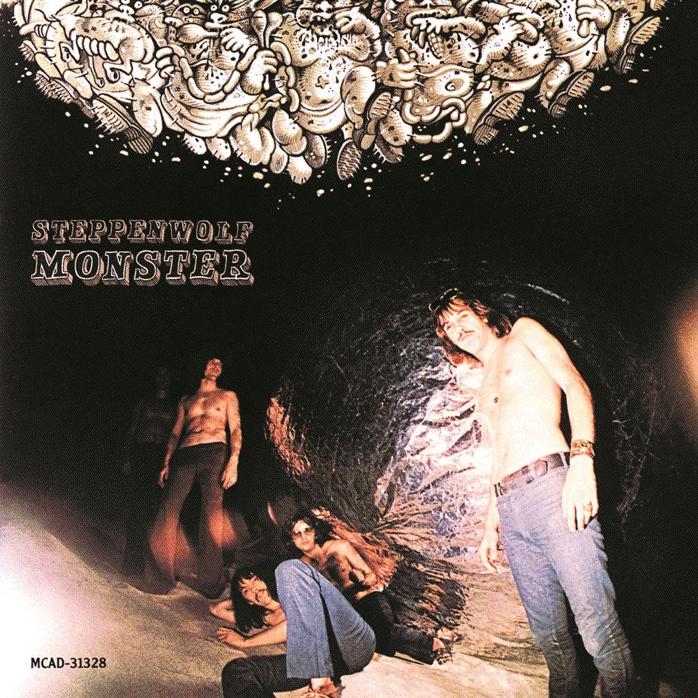 Steppenwolf, Monster in High-Resolution Audio ... Steppenwolf