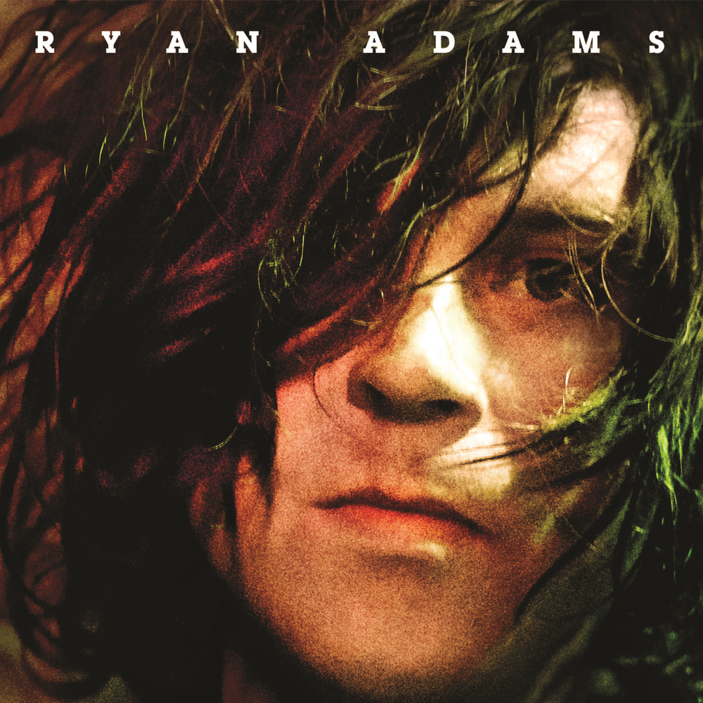 Ryan Adams Album Ryan Adams Ryan Adams