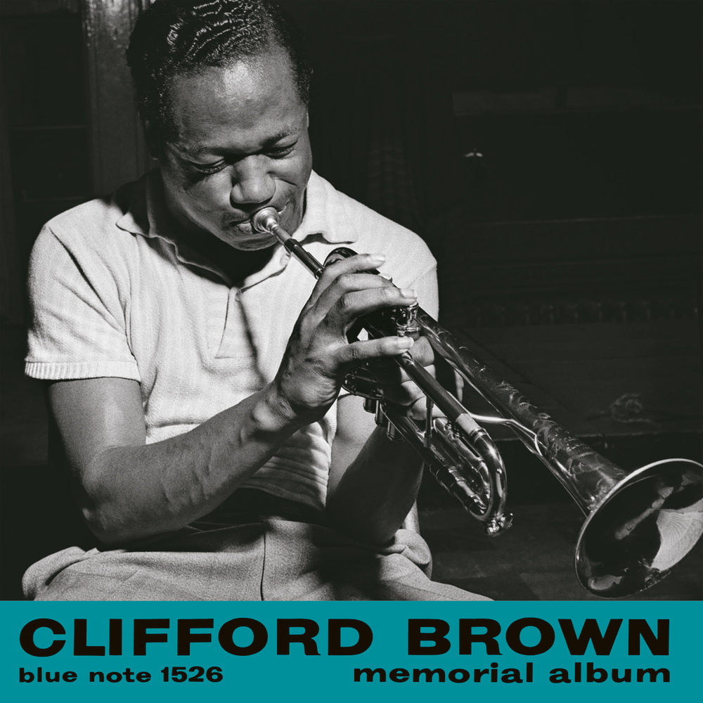 Clifford Brown Album Clifford Brown Memorial Album