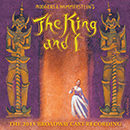 Rodgers And Hammerstein's The King And I (The 2015 Broadway Cast Recording)