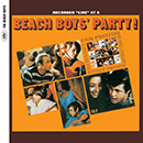 Beach Boys' Party! (Stereo)