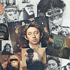 Serge gainsbourg vu de l 39 ext rieur in high resolution for Gainsbourg vu de l exterieur