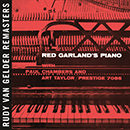 Red Garland's Piano (Rudy Van Gelder Remaster)