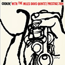 Cookin' With The Miles Davis Quintet (Rudy Van Gelder Remaster)