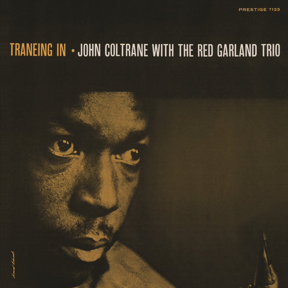 The Red Garland Quintet Featuring John Coltrane And Donald Byrd Soul Junction