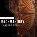 Rachmaninoff: Solo Piano Works