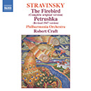 Firebird (The) /  Petrushka (Stravinsky, Vol. 2)