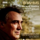 Brahms: Works for Choir & Orchestra