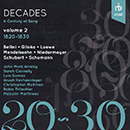 Decades: A Century of Song, Vol. 2