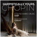Harpistically Yours, Chopin
