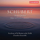 Schubert: Trout Quintet / Adagio and Rondo Concertante