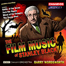 The Film Music of Stanley Black