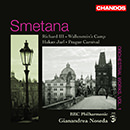 Smetana, B.: Orchestral Works, Vol. 1  - Richard Iii / Wallenstein's Camp / Hakon Jarl / The Prague Carnival