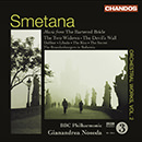 Smetana, B.: Orchestral Music, Vol. 2 (Bbc Philharmonic, Noseda) - The Bartered Bride (Excerpts) / 2 Widows (Excerpts) / The Devil\'s Wall (Excerpts)