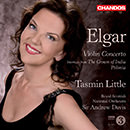 Elgar: Violin Concerto - Interlude from The Crown of India - Polonia