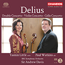 Double Concerto/Violin Concerto/Cello Concerto