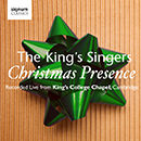 Christmas Presence (Live from Kings College Chapel, Cambridge)