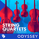 String Quartets: The Definitive Collection