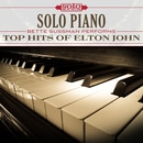 Solo Piano: Bette Sussman Performs Top Hits of Elton John
