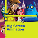 Big Screen: Animation