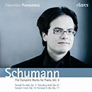 Schumann: The Complete Works for Piano, Vol. 4