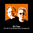 2014-06-14 the Sherman Theater, Stroudsburg, PA (Live)