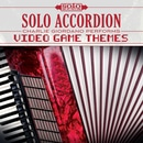 Solo Accordion: Video Game Themes