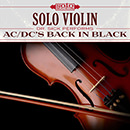 Solo Violin: AC/DC's Back in Black