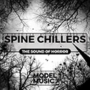Spine Chillers: The Sound of Horror