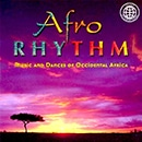 Afro Rhythm: Music and Dances of Occidental Africa