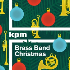 Barrie Hingley, Brass Band Christmas in High-Resolution Audio - ProStudioMasters