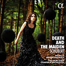 Schubert: Death and the Maiden