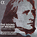 The Sound of Weimar. Schubert - Liszt Transcriptions