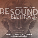 "Beethoven: Symphony No. 3 ""Eroica"" & Septet (Resound Collection, Vol. 4)"