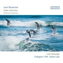 Myslivecek: Violin Concertos and Sinfonia & Ouverture