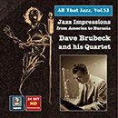 All That Jazz, Vol. 53: Jazz Impressions from America to Eurasia (Remastered 2015)