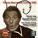 Vintage Hollywood Classics, Vol. 23: Music for Danny Kaye (Remastered 2016)